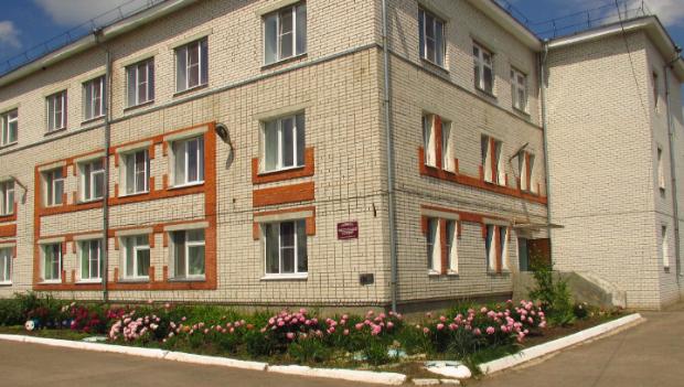 Детский реабилитационный центр в Кингисеппе отмечает юбилей